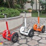 Scooter elétrico motorizado de 2 rodas Smart Balance 2000W, bateria para scooter elétrico