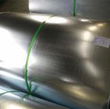 Bobina de aço galvanizada mergulhada quente Pele-Passada