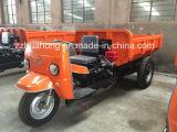Изготовляя электрический автомобиль трицикла для автомобиля для сбывания, мотоцикла трицикла Уилера груза/дизеля 3