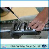 Винт шарика подшипника Китая домодельный для CNC (серии 16-100mm DFU)