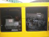 Fawde schielt DieselGensets an