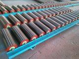 Rolete enrolador da correia de mineração de carvão através do Rolete da Engrenagem Intermediária
