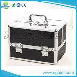 고품질 알루미늄 아름다움 장식용 공구 상자