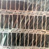 Алюминиевый профиль/алюминиевое штранге-прессовани с скачками Bendings