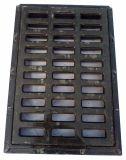 A15 Square 400*500*40mm SMC PRF Regard couvre le poids en plastique