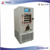 안내하는 Scale Silicone Oil Heating Vacuum Freeze Dryer 6kg/24h