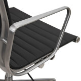 現代アルミニウム人間工学的のオフィスの革管理の椅子の家具(A2006)