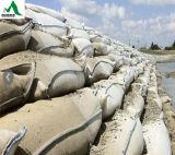 Haltbare pp. kein gesponnener Geotextile-Sand-Beutel für Steigung-Fixierung