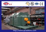 Machine die van de Cantilever van de Hoge snelheid van Wire&Cable de Enige Verdraaiende de Bundelende Machine van de Machine rolt