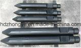 DMB210 Hydraulic Breaker Chisel Soosan Furukawa Daemo Pièces de rechange