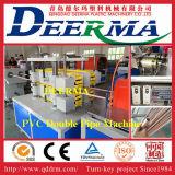 16-63mm PVC 이중 관 기계