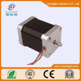 Гибридный миниый Stepper электрический двигатель для машины тканья