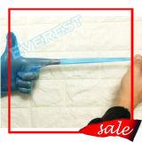 外科のための使い捨て可能なLDPE/HDPE/PE/CPE/TPEの伸縮性の手袋