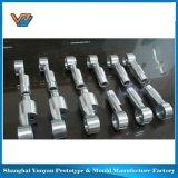 CNC Draaiende Snelle Prototyping van het Roestvrij staal