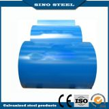 Dx52D Revêtement de couleur de l'acier pour la construction de la bobine