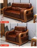 stile 2018modern del sofà per mobilia domestica (OWSF-002)