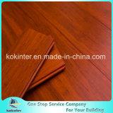 Plancher en bambou tissé par brin (Jatoba) -1530*132*14mm pour des projets