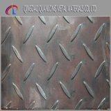 Especificação Chequered da placa de aço do carbono St37-2