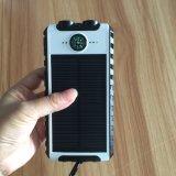 Nuevos Productos tendencias 20000mAh Solar Power Bank de gran eficiencia.
