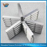 De hoogste CNC van de Rang Prototyping Delen van het Aluminium