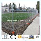 建築現場の境界の機密保護の一時塀(工場)