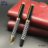 사무실 문구용품 사업 펜 상한 금속 선물 펜 세트
