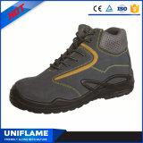 La sécurité du travail de la Chine de chapeau en acier léger de tep chausse Ufa029
