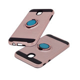 Постоянный держатель карточки гибридные аксессуары для мобильных ПК телефон Case-Rose Gold