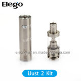 Eleaf Ijust 2 Subohm Kit Cigarette électronique