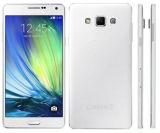 Téléphone mobile initial en gros refourbi déverrouillé des cellules A7000 pour Samsung