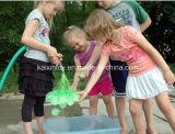 A água inflável mágica brinca os balões de água coloridos do balão 111PCS (10234420)