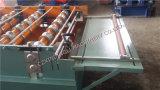 Roulis en acier de couleur de qualité formant la machine