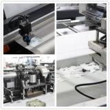 機械を作る非編まれたボックス袋