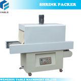 Машинное оборудование полуавтоматной завертчицы Shrink жары упаковывая (BSD450)