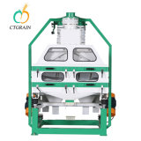 Snocciolatore di snocciolamento di gravità di aspirazione della macchina del riso di Ctgrain