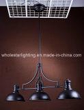 Lampadario a bracci del metallo del biliardo (WHG-3423)
