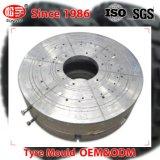 EDM producir neumáticos moto / Molde Molde de dos piezas de acero forjado