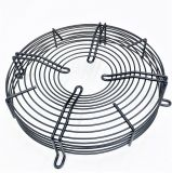 Proteções do Ventilador de metal para tampa de ventiladores Exhaus de Refrigeração