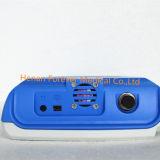 L'équipement hospitalier animaux utilisent un scanner à ultrasons à usage vétérinaire (YJ-U100)