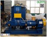 X (S) N-55 pétrin en caoutchouc de la ligne de production de mélange