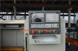 기우는 침대 절단 금속 Tck-6336를 위한 보편적인 수평한 기계로 가공 CNC 포탑 공작 기계 & 선반