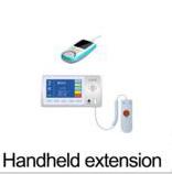Sistema de suministro de dispositivos médicos y tira