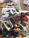 Usa zapatos de moda la exportación a África