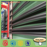 O isolamento de espuma de borracha preta fábrica de tubos