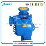 De beste Pomp van het Water van de Vloed van de Instructie van de Hoge Capaciteit van de Kwaliteit Elektrische Zelf met Lage Prijs
