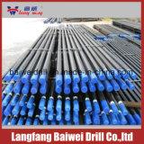 tubo de taladro de 60*7*4500m m HDD