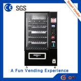 80 Selectionsの2016新式のSnackおよびDrink Vending Machine