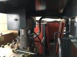 전기 드라이브 산업 나사 회전하는 공기 압축기