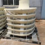 Modanatura ad alta resistenza Compount SMC dello strato per il coperchio di botola