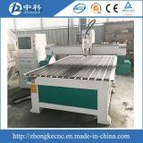 Zhongke 1325 madera modelo de router CNC máquina de grabado para la venta